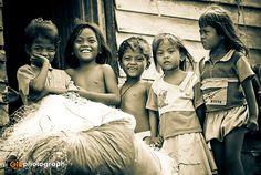 Anak - Anak Nelayan, Indonesia, by heri wardana, via Flickr