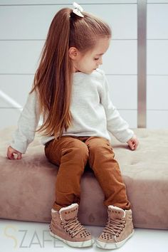 Baby Girl Names 2014: Chic & Trendy Ideas