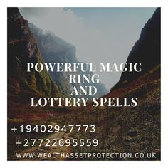 Powerful wealth protection spells and asset protection spells that work effectively. Powerful protection spells help to protect you, your family, business, etc Attraction Spells, Powerful Love Spells, Protection Spells, How To Make Money, How To Get, Money Spells, Got Off, Very Well, Spelling