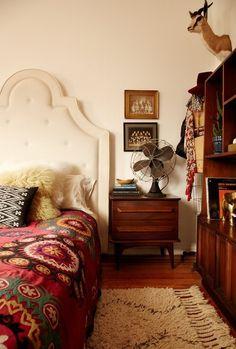 1046 Best boho bedroom...