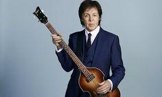 Paul McCartney: New – review