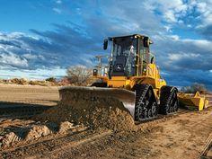 Renta de #maquinarias para construcción en #monterrey