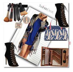 """Fashion"" by fatimka-becirovic ❤ liked on Polyvore"