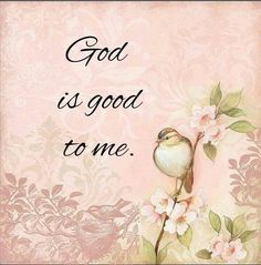 Bible Verses for You shared Jesus Lives's photo. Be Good To Me, God Is Good, God Is Amazing, Religious Quotes, Spiritual Quotes, Bible Scriptures, Bible Quotes, Grief Scripture, Scripture Verses