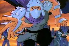 William Fichtner Has No Idea Why He\'s Doing Teenage Mutant Ninja Turtles