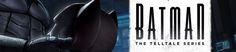 Telltales Batman Episode 2 Releases 20th September