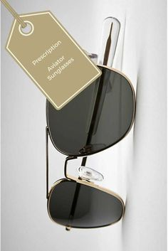4719983bbc7 How To Order Your Prescription Aviator Sunglasses Online