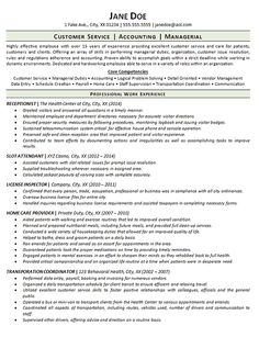 Dental Office Manager Resume Clinic Manager Resume Template