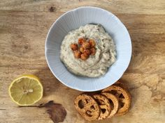 One of my absolutely favorite Middle Eastern Recipes is Baba Ganoush (means 'pampered papa' in Arabic). The key ingredient here is eggplant, called 'aubergine' where I come …
