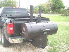 NEW Tailgate BBQ Pit Smoker and Charcoal Grill | eBay
