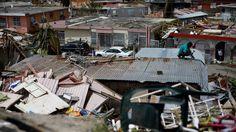 """ICYMI: ¿""""Buenas noticias""""? La declaración de la Casa Blanca que indigna a Puerto Rico"""