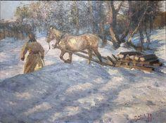 ADOLF BAUMGARTNER-STOILOFF (1850-1924) : Lot 0005