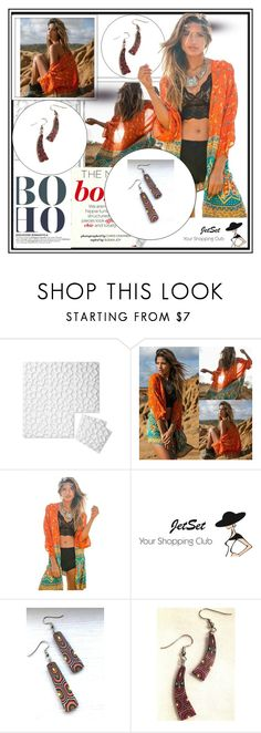"""""""JetSetshop 10"""" by k-lole ❤ liked on Polyvore featuring Inhabit, Boy Meets Girl and vintage"""