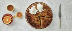 Mandariinikeikaus on talven pirteä kaunotar! Keikauskakun pinnasta tulee uunissa ihanan karamellinen. Noin 1,30 €/annos*