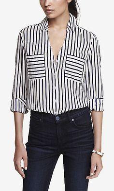 Womens Portofino Style Clothing: Shop Portofino Shirts | EXPRESS