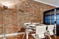 Gorgeous Loft in Old Montreal Montr�al Set 200 metres from Notre Dame Basilica Montreal in Montr?al, this apartment features free WiFi. The apartment is 300 metres from Place Jacques Cartier.  The kitchen is equipped with a dishwasher.