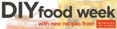 YUM YUM!  Recipe: How to Make Homemade Pancetta from Scratch