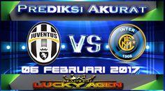 Master Agen Taruhan Bola Prediksi Akurat Juventus VS Inter 06 Februari