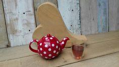 Bei einer Tasse Tee kann man den Lärm der Welt vergessen.