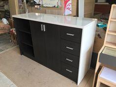 Filing Cabinet, Counter, Storage, Furniture, Home Decor, Purse Storage, Decoration Home, Room Decor, Larger
