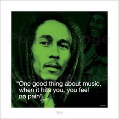 Bob Marley Quotes | Bob Marley - i.Quote Pictures: Posters by Pyramid at Posterlounge.co ...