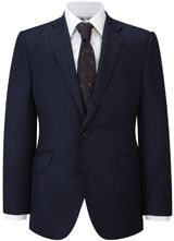 """Contemporary Fit Navy Flannel Jacket from """"Austin Reed"""", Purchase on discounted price using coupon codes and promotional codes."""