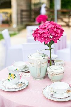 Dear Newly-Engaged Self - A letter from features writer Christina Sarah to her newly engaged self before she started planning her wedding in France Afternoon Tea Wedding Reception, Wedding Reception Image, Wedding Table, Wedding Events, Weddings, February 22, Little White Dresses, Tea Time, Shower Ideas