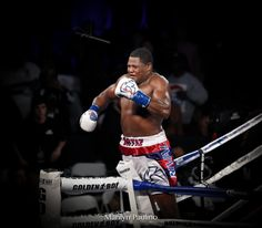 Will Luis Ortiz end up like Gamboa and Rigondeaux?#Ortiz #Boxing #GoldenBoy