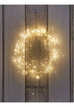 Naked Wire Lights NEW - Christmas