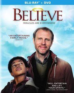 Believe [Blu-ray] [2 Discs] [2016]