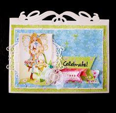 フェアリーのカード by:Mico #カード