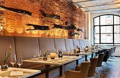 Impressionen - Das Restaurant VLET