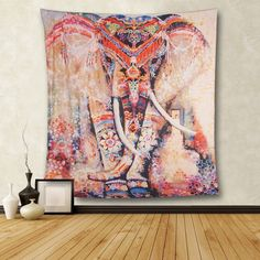 """2,839 Likes, 31 Comments - Interior Design (@design_interior_homes) on Instagram: """"Get yours from the bio of: @bohemian_hippie_life  Only few are left! Get This Bohemian Elephant…"""""""
