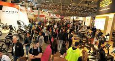 Rend-vous vite au Salon Body Fitness Paris 2016. Cela se passe en ce moment du 18 au 20 Mars! http://wellnhealth.fr