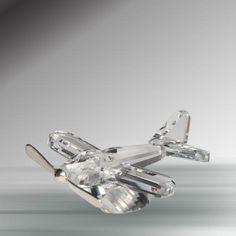 Kristal Uçak - Taşıt - Durbuldum.com - dur buldum