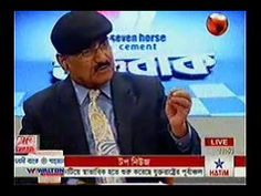 Bangla Talk Show Live Mukto Baag  27 January 2016 On Channel 24 TV BD