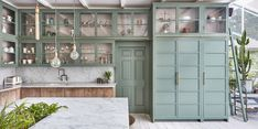 Kitchen Tips & Advice From Blakes London