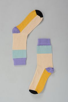 Slice Sock | Memphis Dreaming 2015