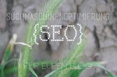 {Blogging} SEO für euren Blog – die Basics http://mein-feenstaub.blogspot.de/2014/06/seo-tipps-blog.html
