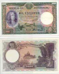 1.000 escudos I, 1934
