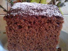 Proste, szybkie, tanie ciasto czekoladowe. Polish Desserts, Coffee Recipes, Banana Bread, Yummy Food, Baking, Cake, Aesthetic Coffee, Impreza, Drink