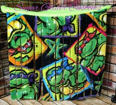Check out this item in my Etsy shop https://www.etsy.com/listing/553575149/critter-curtains-tmnt-new-for-guinea