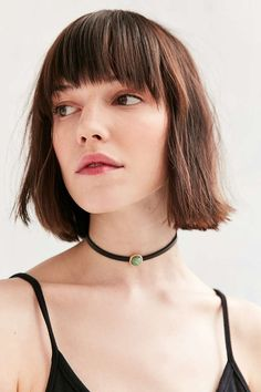 Alix Opal Choker Necklace - Urban Outfitters