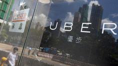 A empresa de transporte privado Uber deixou Macau a 09 de setembro, após ter acumulado mais de um milhão de euros em multas
