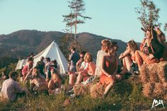 Are you an art and festival lover? Then definitely visit one of these festivals! - Meadows in the Mountains (Bulgaria)