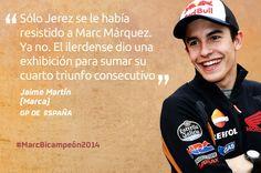 GP de España.