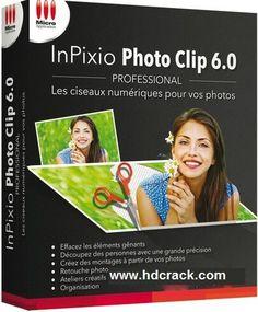 inpixio photo clip 6.0 free download