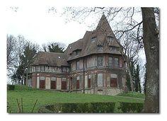 Proust à Trouville : Sur les traces de Proust en Basse Normandie - IDEOZ Guide voyage en Europe