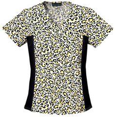 Wild thing! #scrubs #fashion #animalprint