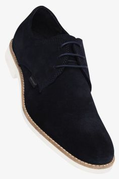 Suede Leather Chukka Boots for Men - 5 New Summer Trends! ⋆ Men's Fashion Blog - #TheUnstitchd